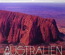 Australien 2022: Fotokunstkalender
