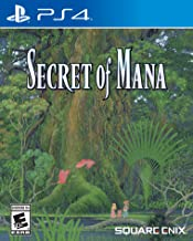Best Secret of Mana - PlayStation 4 - Standard Edition Review