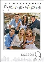 Friends: The Complete Ninth Season (25th Ann/Rpkg/DVD)