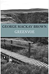Greenvoe Kindle Edition