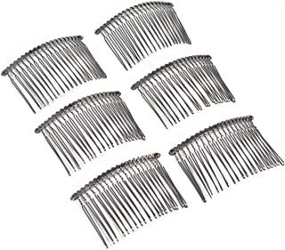 Best hair combs silver Reviews