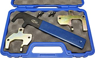 Baum Tools B112-0001K Compatible with Mercedes Benz M112 and M113 Camshaft Alignment Kit