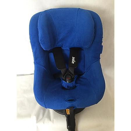 Sommerbezug Schonbezug Für Joie Spin 360 Frottee 100 Baumwolle Rot Baby