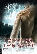 Im Feuer der Nacht (Psy Changeling 4) (German Edition)