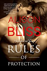 Rules of Protection (Tangled in Texas Book 1) Kindle Edition