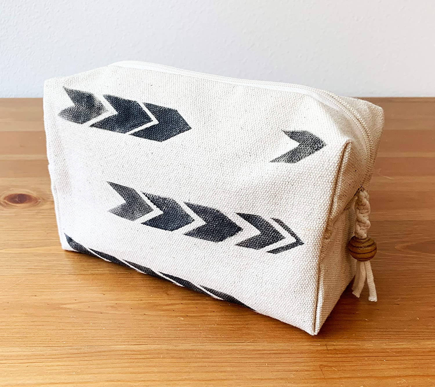 Canvas Cube Price reduction Ranking TOP18 Pouch Arrows -