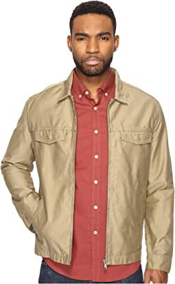 Harrington Trucker