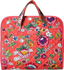 Vera Bradley Luggage - Iconic Hanging Travel Organizer