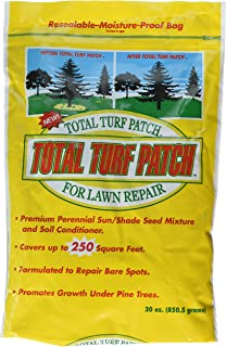 The Dirty Gardener 5-Pack Turf Patch Grass Seeds