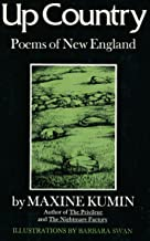 Up country;: Poems of New England, new and selected,
