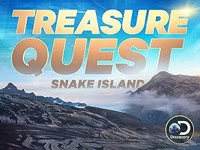Treasure Quest: Snake Island Season 3