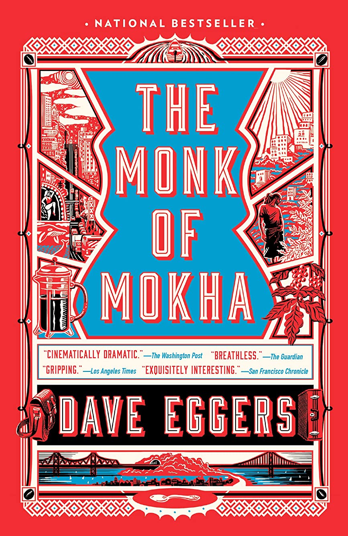 かる強化インシデントThe Monk of Mokha (English Edition)