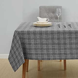 Best red and grey tablecloth Reviews