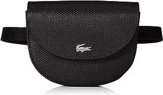 Lacoste Women's Chantaco Pique Leather Belt Bag