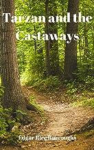 Tarzan and the Castaways illustrated
