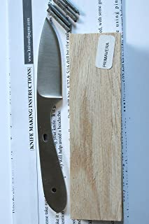 Amazon com: Payne Bros Custom Knives