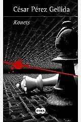 Konets Versión Kindle