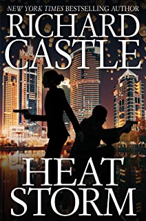 Heat Storm (Nikki Heat)