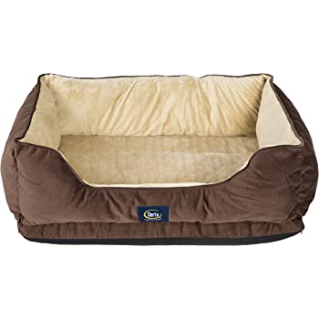 Serta Ortho Cuddler Pet Bed, Extra Large