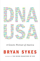 DNA USA: A Genetic Portrait of America Kindle Edition