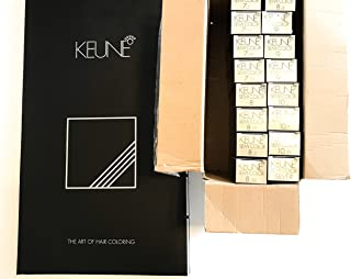Best keune hair color swatches Reviews