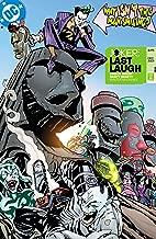 Joker: Last Laugh (2001-) #3