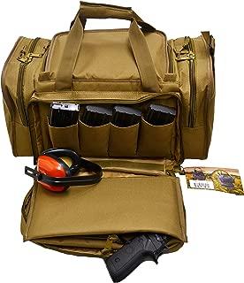 Explorer Range Bags Handguns Tactical Gear Shooting Accessories