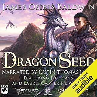 Dragon Seed: Archemi Online, Volume 1