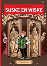 De verloren Van Eyck (Suske en Wiske)