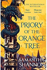 The Priory of the Orange Tree: THE NUMBER ONE BESTSELLER (High/Low) (English Edition) Format Kindle