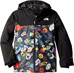 Brayden Insulated Jacket (Little Kids/Big Kids)
