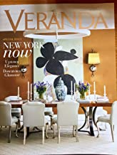 veranda magazine 2018