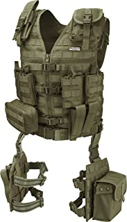 Best bullet proof vest with magazine holder Reviews