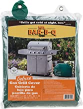 Mr. Bar-B-Q 07002YEF Deluxe Gas Grill Cover