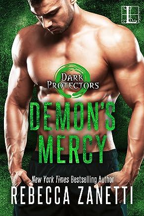 Demon's Mercy (Dark Protectors Book 9)
