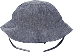 Chambray Sun Hat (Infant/Toddler)