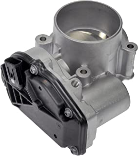 Dorman 977-300 Fuel Injection Throttle Body for Select Ford/Lincoln/Mercury Models