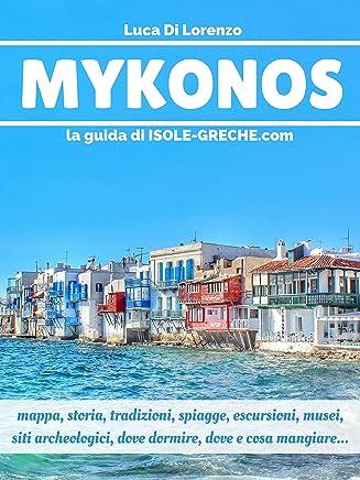 Mykonos - La guida di isole-greche.com