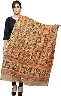 Banjara Women's Cotton Dupatta Saree