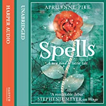 Spells: Laurel, Book 2
