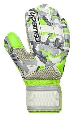 Reusch Re:Load Junior Goalie Gloves (3672860)