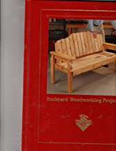 Backyard Woodworking Projects
