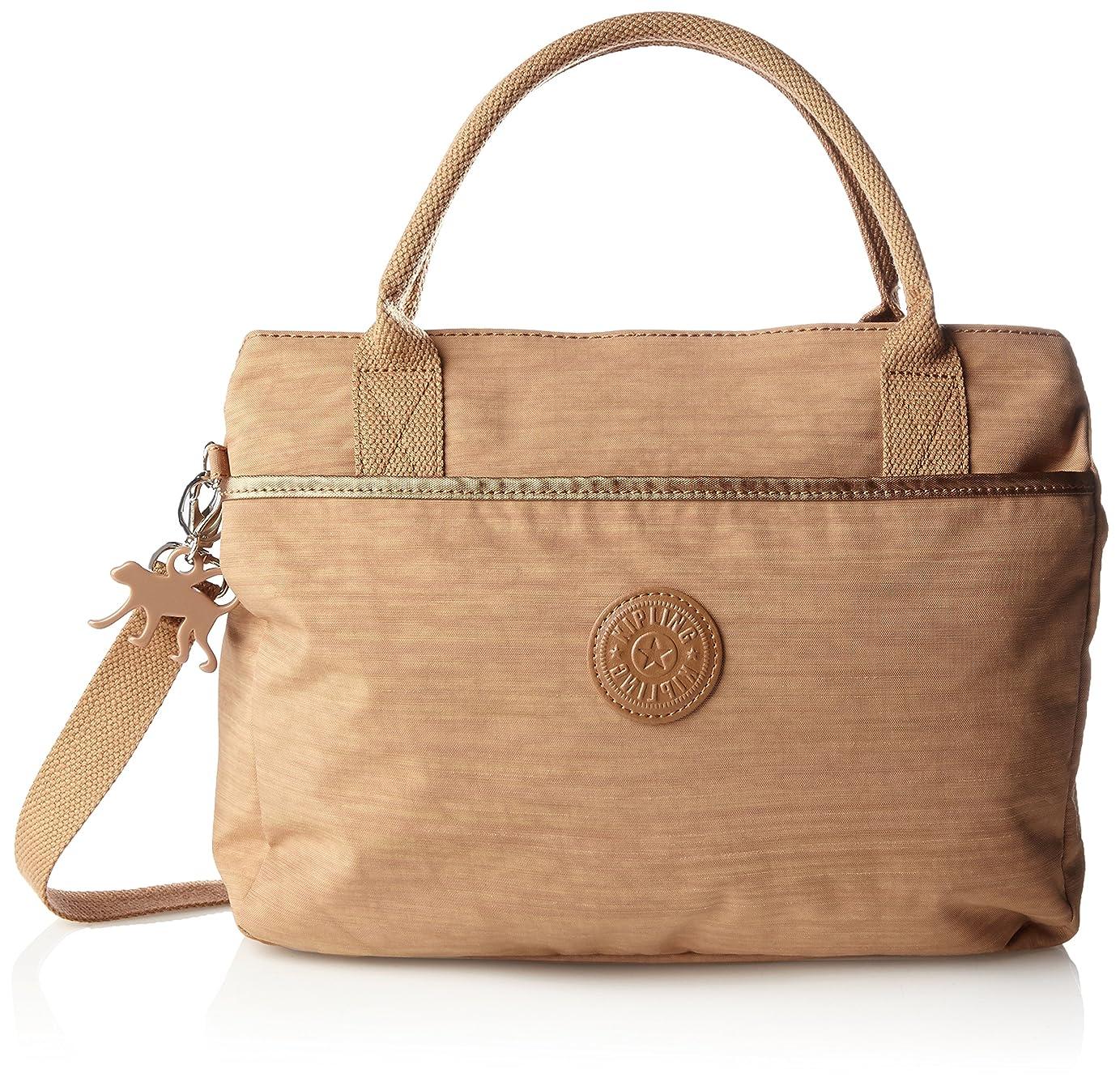 支店品土砂降り(Brown (Dazz Tobacco C)) - Kipling Womens Caralisa Bp Shoulder Bag