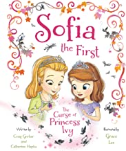 Sofia the First: The Curse of Princess Ivy (Disney Picture Book (ebook))