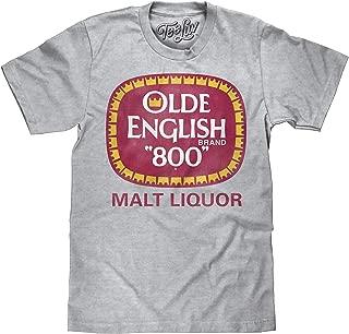 olde english shirt