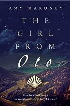 The Girl from Oto (The Miramonde Series Book 1)