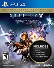 Destiny: The Taken King - Legendary Edition - PlayStation 4