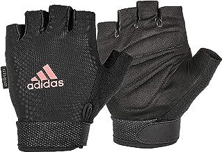 Essential Adjustable Gloves - Pink/S