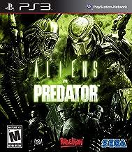 Aliens vs Predator - Playstation 3 (PS3)