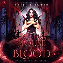 House of Blood: Completed Series